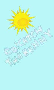 Go Catch the bunny