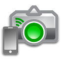 DSLR Remote Plus (Donate) icon