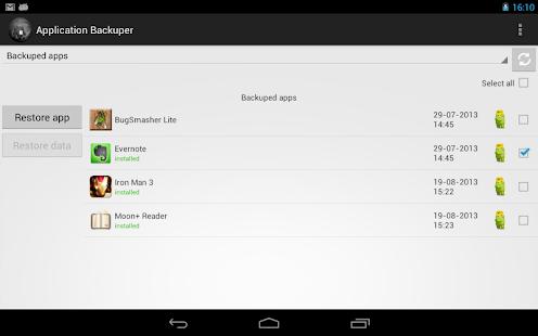 玩生產應用App|Mobile Backup免費|APP試玩