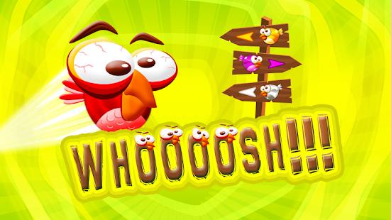 【免費動作App】Whoooosh!!!!-APP點子