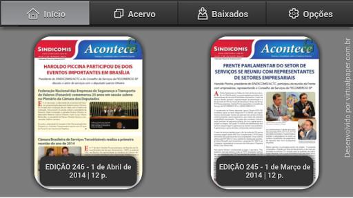 Sindicomis ACTC