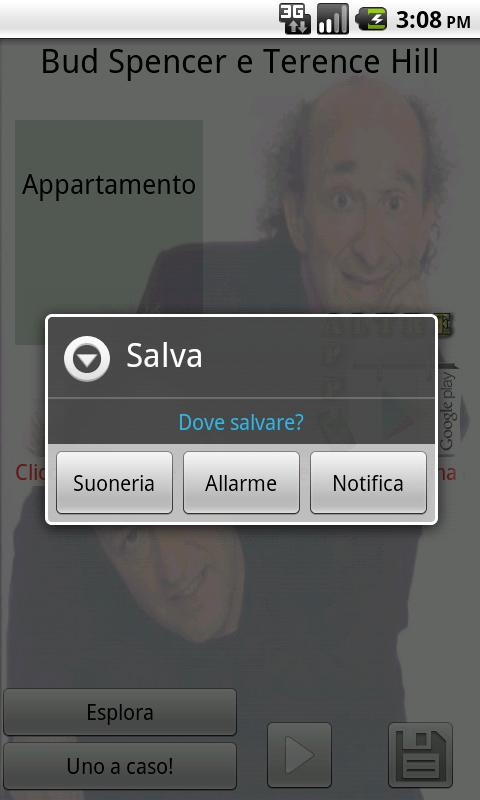 Amici Ahrarara Audio Comici - screenshot