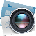 ScanCard - BizCard Reader icon