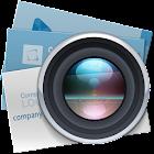 ScanCard - BizCard Reader icon