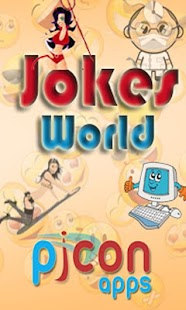 Jokes World - screenshot thumbnail
