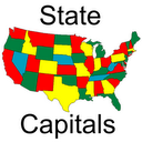 USA State Capitals APK