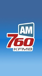 760 KFMB AM - screenshot thumbnail