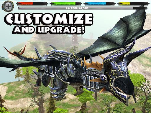 World of Dragons: Simulator  screenshots 14