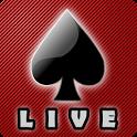 Live Spades Pro icon