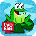 TVOKids Hop Frog Hop icon