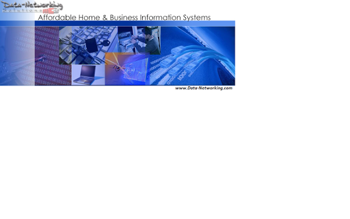 Data-Networking Solutions Inc.
