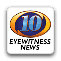 KLFY TV-10 Mobile icon