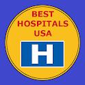 Best Hospitals USA Lite icon