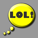 LOL Pics Funny Pictures logo