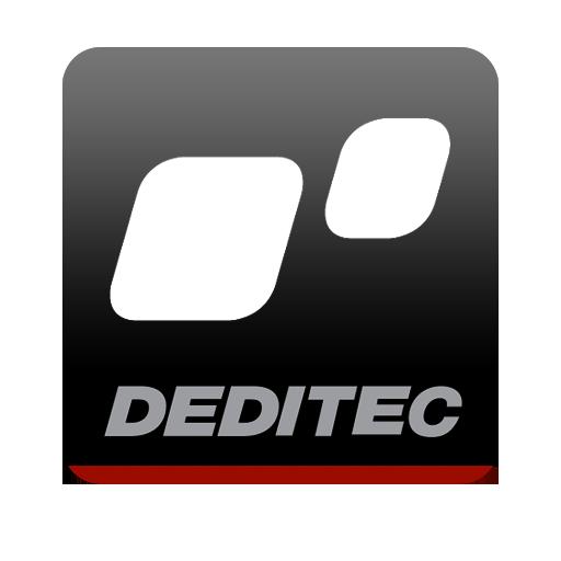 DEDITEC I/O Control LOGO-APP點子