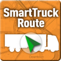 Truck GPS Route Subscription icon
