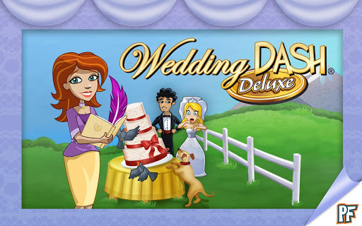 Wedding Dash Deluxe  Screenshots 8