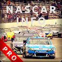 NASCAR Info Pro logo