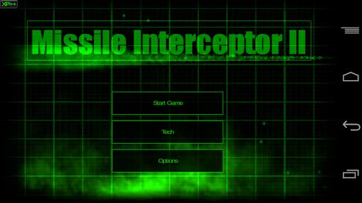 Missile Interceptor II Beta
