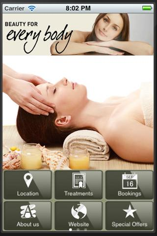 【免費生活App】Beauty For Every Body-APP點子