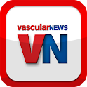 Vascular News logo