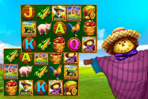Farm Slots Casino Free Game