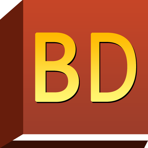 Dictionary App Logo