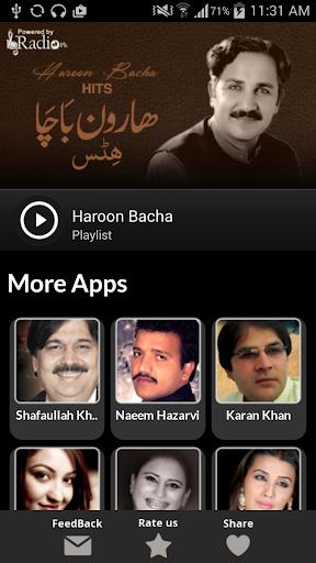 Haroon Bacha Hits