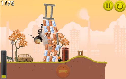 Boom Land Screenshot