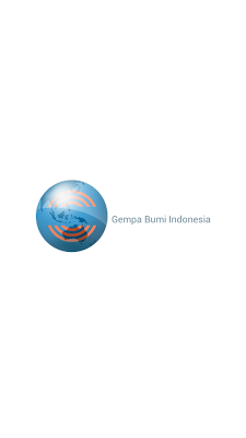 Gempa Bumi Indonesia - screenshot