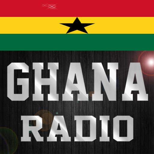 【免費音樂App】Ghana Radio Stations-APP點子