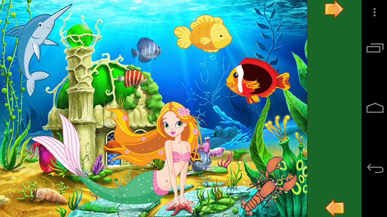 Kids Jigsaw Puzzle- screenshot