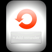 Routine Reminders Widget