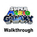 Super Mario Galaxy Guide