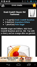 Mixology™ Drink Recipes Screenshot 1