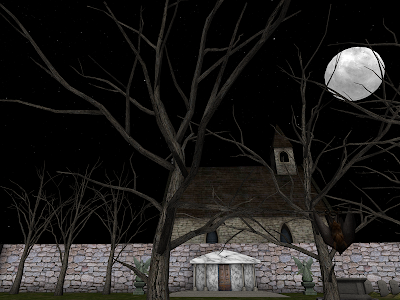 The Haunting of Willow Hill v1.0.2