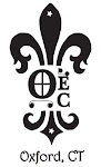 Logo for Oec Brewing (Ordinem Ecentrici Coctores)