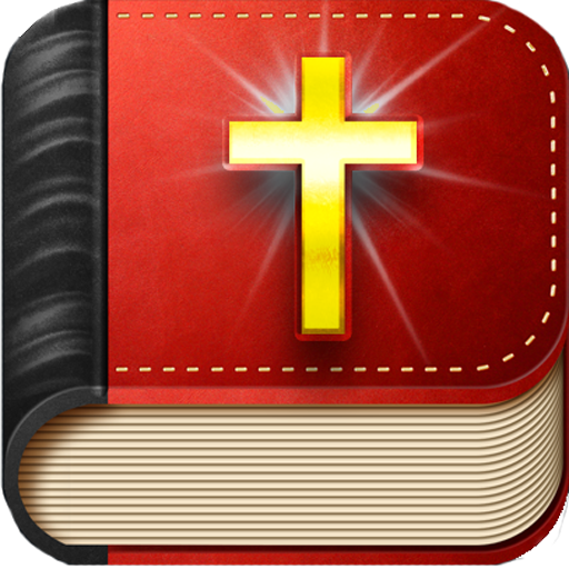 Spanish Audio Bible LOGO-APP點子