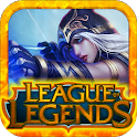 League of Legends Darkness APK Cracked Download