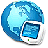 MapMyDROID logo