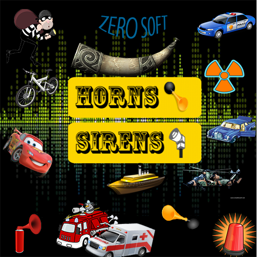 Horn And Sirens