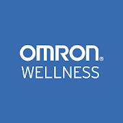Omron Wellness 2.5.4 Icon