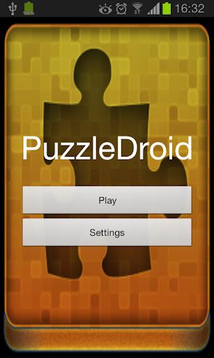 PuzzleDroid
