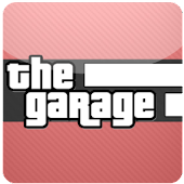 The Garage Pizza