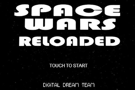 Space Wars Reloaded - screenshot thumbnail