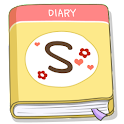 Period Diary Supreme icon