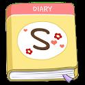 Diario Menstrual Supremo icon