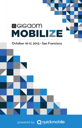GigaOM Mobilize 2013