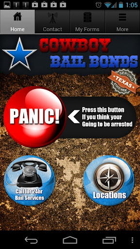 Cowboy Bail Bonds