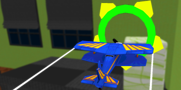 3D Fly Plane- screenshot thumbnail